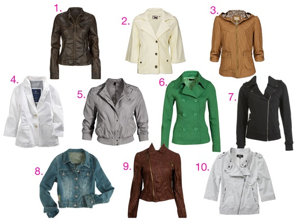 How to Choose a Flattering Jacket